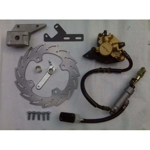 Disc Brake Amp Aksesoris