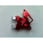 COVER KALIPER TOMECO RED-085643552499