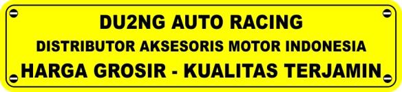 Distributor Aksesoris Motor