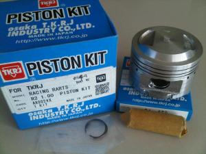 Piston Racing TKRJ - R2 1.00 mio 135