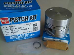 Piston Racing TKRJ - R3 1.75 jupiter 130  dom bisa dimodif
