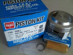 Piston Racing TKRJ - R4 0.50 Mio 150