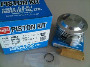 Piston Racing TKRJ - R4 mio 150