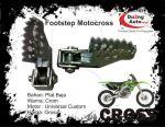 grosir footstep motocross