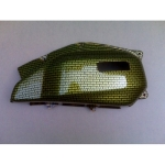 COVER FILTER VARIO 125 CARBON GOLD-0856.4355.2499