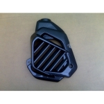 COVER RADIATOR VARIO 125 CARBON HITAM-0856.4355.2499