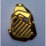 COVER RADIATOR VARIO125 GOLD-0856.4355.2499