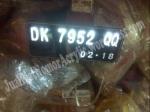 jasa pembuatan plat acrylic - 0856.4355.2499