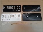 Jual Plat Nomor Acrylic Led Mobil dan Motor3 - 08564.355.2499